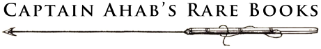 Captain Ahab's Rare Books