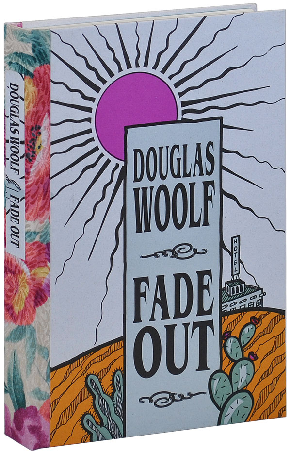 FADE OUT - DELUXE ISSUE. Douglas Woolf.