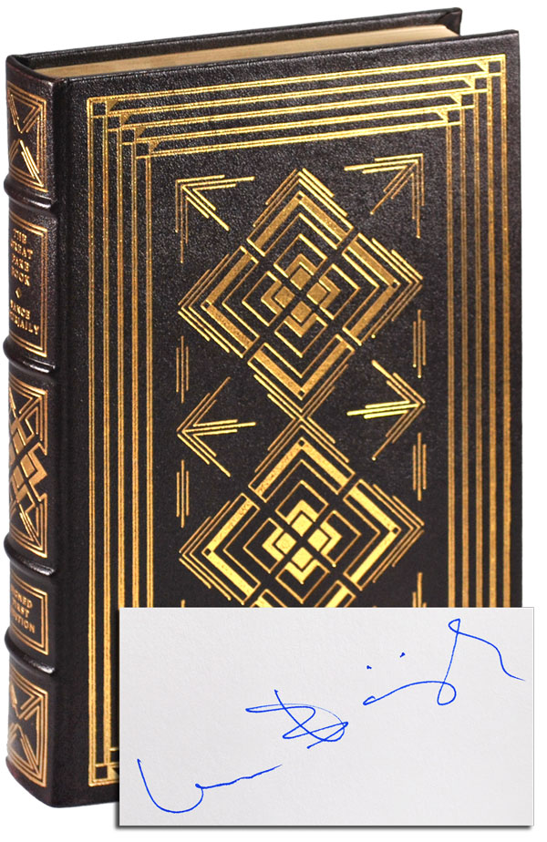 THE GREAT FAKE BOOK - LIMITED EDITION, SIGNED. Vance Bourjaily.