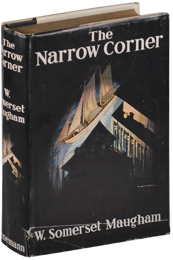 THE NARROW CORNER
