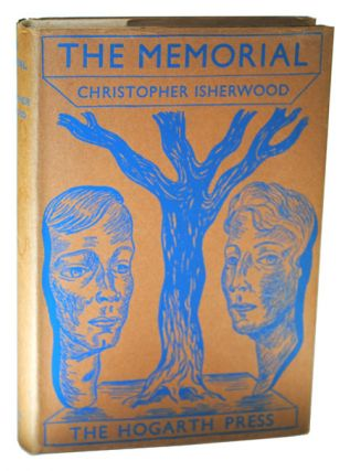 THE MEMORIAL: PORTRAIT OF A FAMILY. Christopher Isherwood