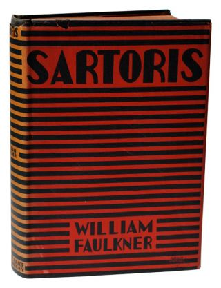 SARTORIS. William Faulkner