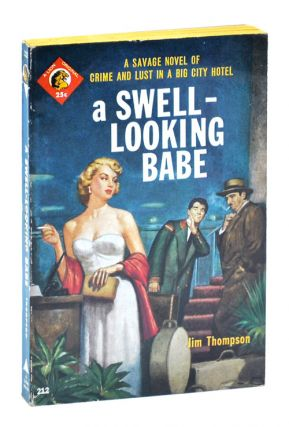 A SWELL-LOOKING BABE. Jim Thompson