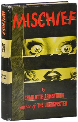 MISCHIEF. Charlotte Armstrong