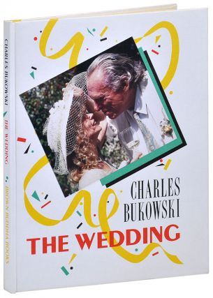 THE WEDDING - LIMITED EDITION, SIGNED