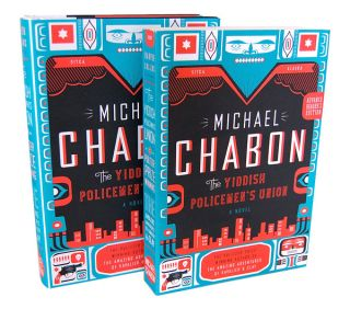 THE YIDDISH POLICEMEN'S UNION - FIRST EDITION TOGETHER WITH ADVANCE READER'S EDITION. Michael Chabon