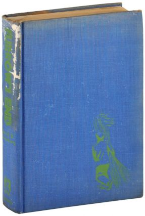 FURROW'S END: AN ANTHOLOGY OF GREAT FARM STORIES - JIM THOMPSON'S COPY, SIGNED