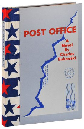 POST OFFICE - LIMITED EDITION, SIGNED