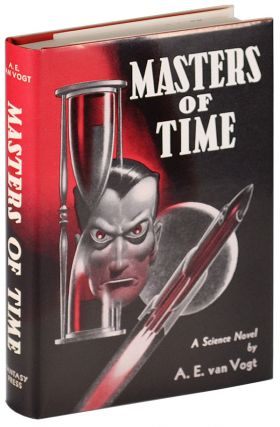 MASTERS OF TIME - INSCRIBED