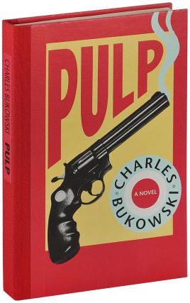 PULP - LIMITED EDITION, SIGNED