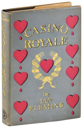 CASINO ROYALE. Ian Fleming