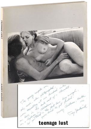TULSA & TEENAGE LUST - INSCRIBED [HUNTER S. THOMPSON'S COPIES]