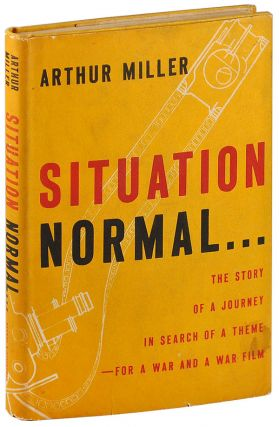 SITUATION NORMAL - REVIEW COPY