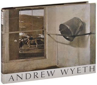 ANDREW WYETH - INSCRIBED BY HARPER LEE TO HER SISTER
