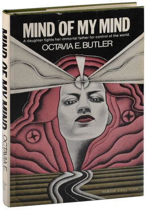 MIND OF MY MIND - INSCRIBED TO DAVID G. HARTWELL