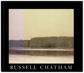 RUSSELL CHATHAM - INSCRIBED TO WILLIAM HJORTSBERG