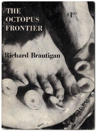 THE OCTOPUS FRONTIER - WITH SIGNED BOOKPLATE LAID IN