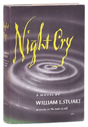 NIGHT CRY. William L. Stuart